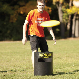 kanjam kan jam frisbee leagues outdoor fun adult kan jamming jammin kan-jam social