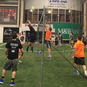 Baltimore Social - Volleyball