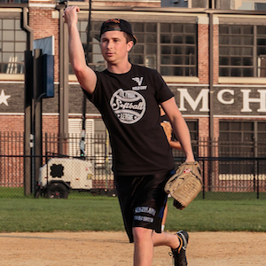 Baltimore Coed Softball Leagues in Fed Hill, Canton, Hampden